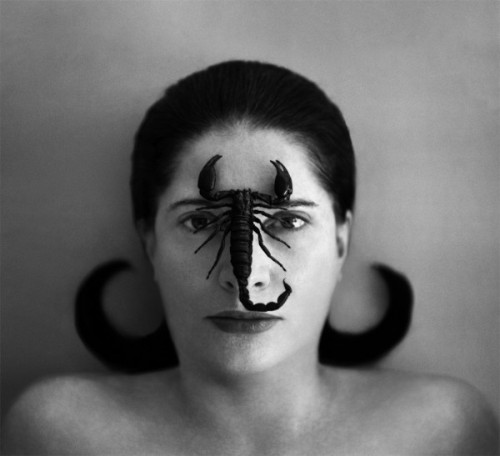 10427531-marina-abramovic-portrait-with-scorpio