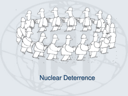 nucleardeterrence