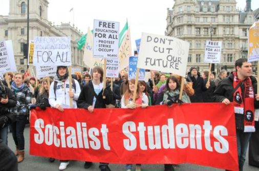 socialiststudents