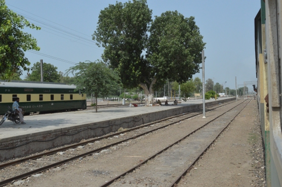 khanewal_junction_station