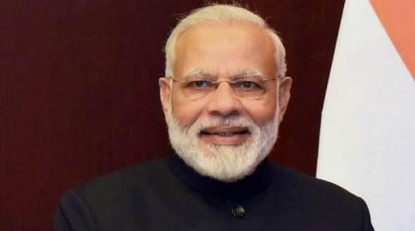 Modi meets Jinping