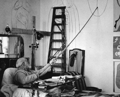 357_matisse_painting_from_his_sick_bed