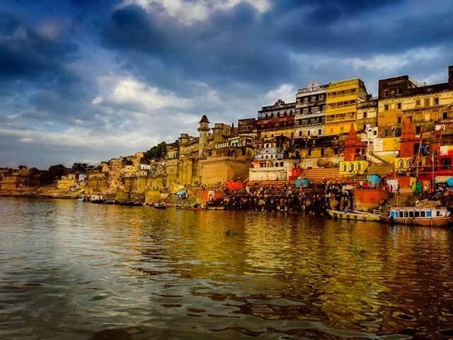 spiritual-capital-of-india
