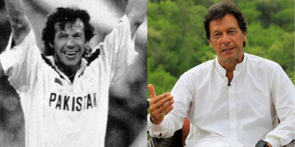 imran20khan20past20present